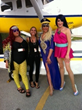 Key West Seaplanes®-RuPaul Drag Race Stars/DWV Legends Film Video...