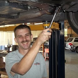 Acura Repair Mechanic