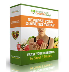 Reverse Your Diabetes Today Program