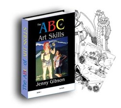 abc of art skills review