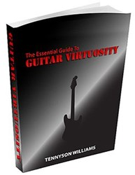 essential guide to guitar virtuosity review