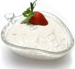 benefits of yogurt review