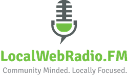 Local Web Radio