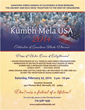 Kumbha Mela in CALIFORNIA USA
