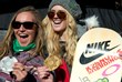 Monster Energy Takes Top Two Spots In Women's Snowboard Slopestyle...