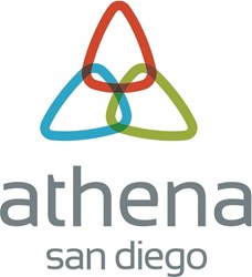 Athena, a non-profit Executive Profesional Group for Woman