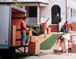Movers in Los Angeles Present The Advantages of Hiring a Long Beach...