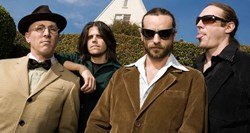 Tool Tour Dates | Tool Schedule & Tickets