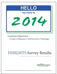 Abound Resources Insights into 2014 Survey Results for Community Banks