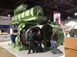 CPM Debuts World's Largest Ring-Die Pellet Mill at the 2014...