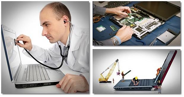 Laptop Repair Made Easy Review – Laptop Repair Technician