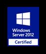 NOVAtime 4000 Workforce Management Solution is compliant with Windows 2012 Server