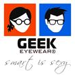 Geek Eyewear Logo