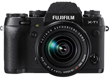 Fujifilm X-T1 Mirrorless Digital Camera - Body - B&H Photo