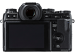 Fujifilm X-T1 Mirrorless Digital Camera - Back