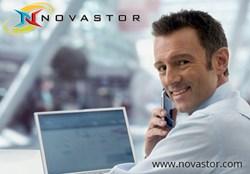 Complimentary Setup Assistance from NovaStor