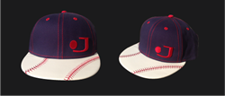 baseball hat, baseball hats, sports hats, sport hat, hat made out of baseball material