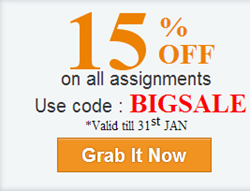 Big Sale at Transtutors