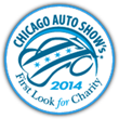 Chicago Auto Show Hosts First Look for Charity Fundraiser February 7th