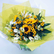 Aida sunflower bouquet