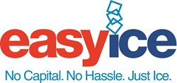 Commercial ice machine program. No capital. No hassle. Just ice.