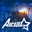 ArcadiaCon Tile