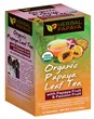Organic Papaya Leaf Tea with Papaya Fruit and Passion Fruit