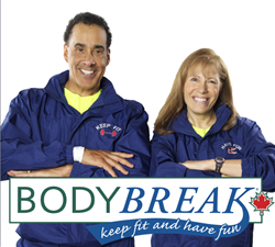 MedRehab BodyBreak Partnership