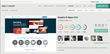 One Month After Launch, Advertising Agency's Site Redesign Up for...