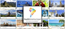 The Custom Tour App on SouthAmerica.travel