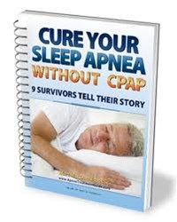 Cure your Sleep Apnea Without CPAP