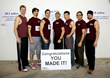 Gentle Giant Moving Company Races Up 41 Flights of Stairs for the...