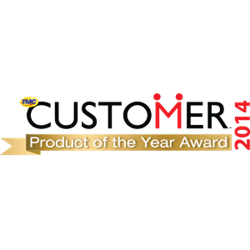 ServicePattern recognized with a 2014 Product of the Year Award