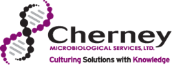 Cherney Microbiological Services Logo