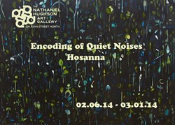 Hosanna Salembier – Encoding of Quiet Noises