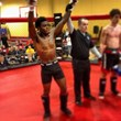 Local Harford County Teen & Edgewood H.S Senior, Marcus Gash (of Top Flight MMA) Won His Cage Debut This Past Weekend at Stellar Fights