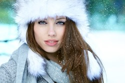 Winter skin care advice from SpaHub.com