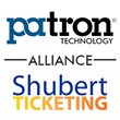 Shubert Ticketing and Patron Technology Announce Strategic Alliance to Enhance Ticketing Technology for Hundreds of Clients and Venues
