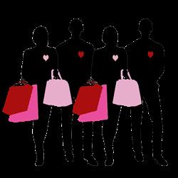 retail valentines day marketing ideas