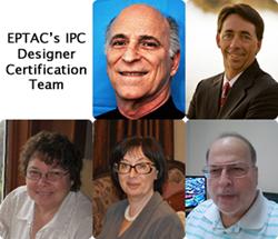 EPTAC's IPC Designer Certification Goup