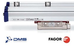 Fagor Automation Nanometer High Resolution Linear Encoders