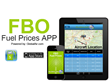 FBO Fuel Price App gets updated with GPS functionality