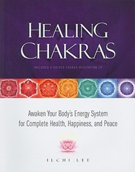 Ilchi Lee books, New York Times Bestselling author, meditation, chakra healing