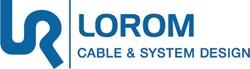 Lorom Logo