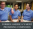 24Hr HomeCare Ranks No. 24 on Forbes List of America's Most...