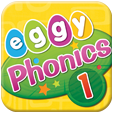 Eggy Phonics