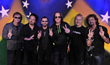 Ringo Starr and His All Starr Band Featuring Steve Lukather, Richard Page, Gregg Rolie, Todd Rundgren, Gregg Bissonette DPAC, Durham Performing Arts Center June 22, 2014