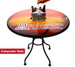 Arizona Knock Down MagneticSkins Bucket Table