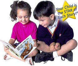 Personalized Kids Books by KD Novelties