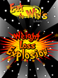 Eat to Win Explosion Weight Loss App Released
